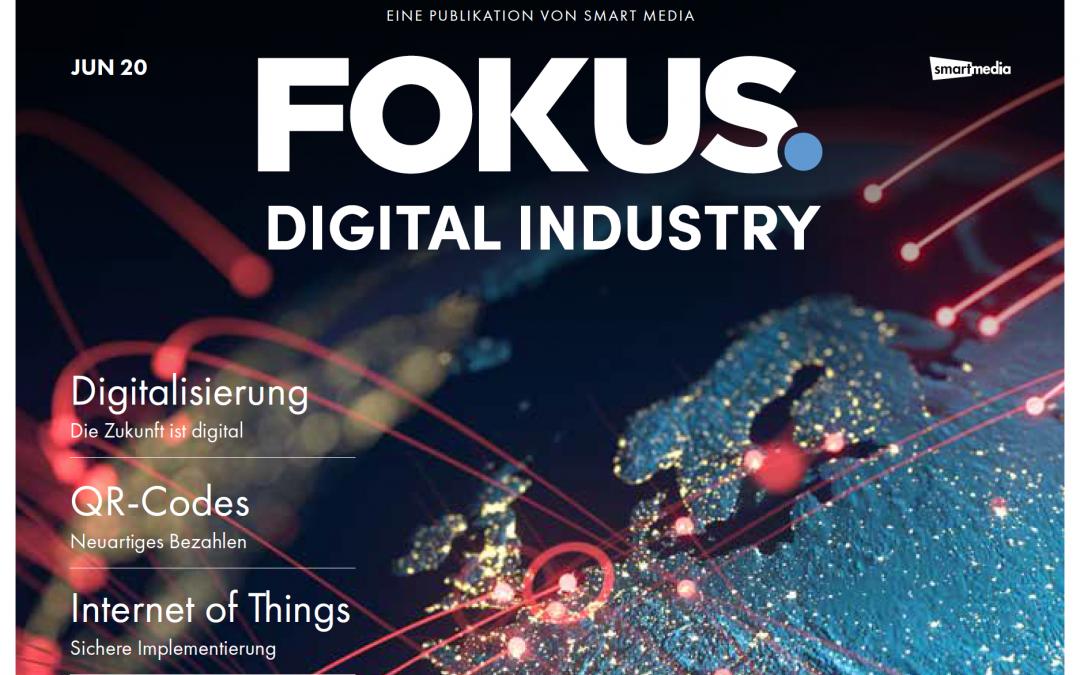 Bilanz Magazin – Fokus Erfolgreiche Industrie