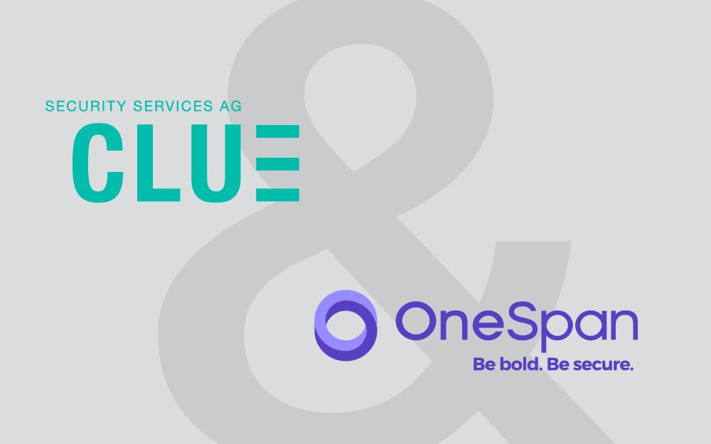 Neue Partnerschaft mit OneSpan