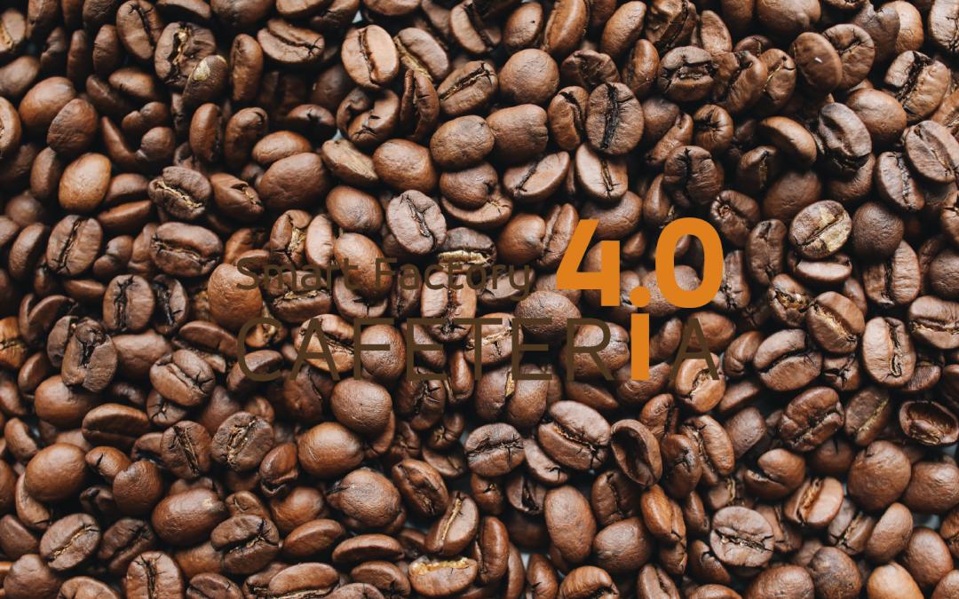 Cafeteria I4.0 – mehr als nur ein Kaffee